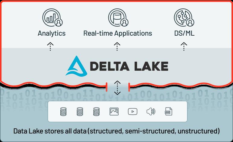 DataBricks Delta Link