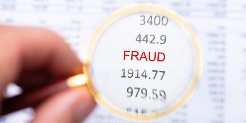 Finansiella avvikelser – Undvik fel och bedrägerier med analys