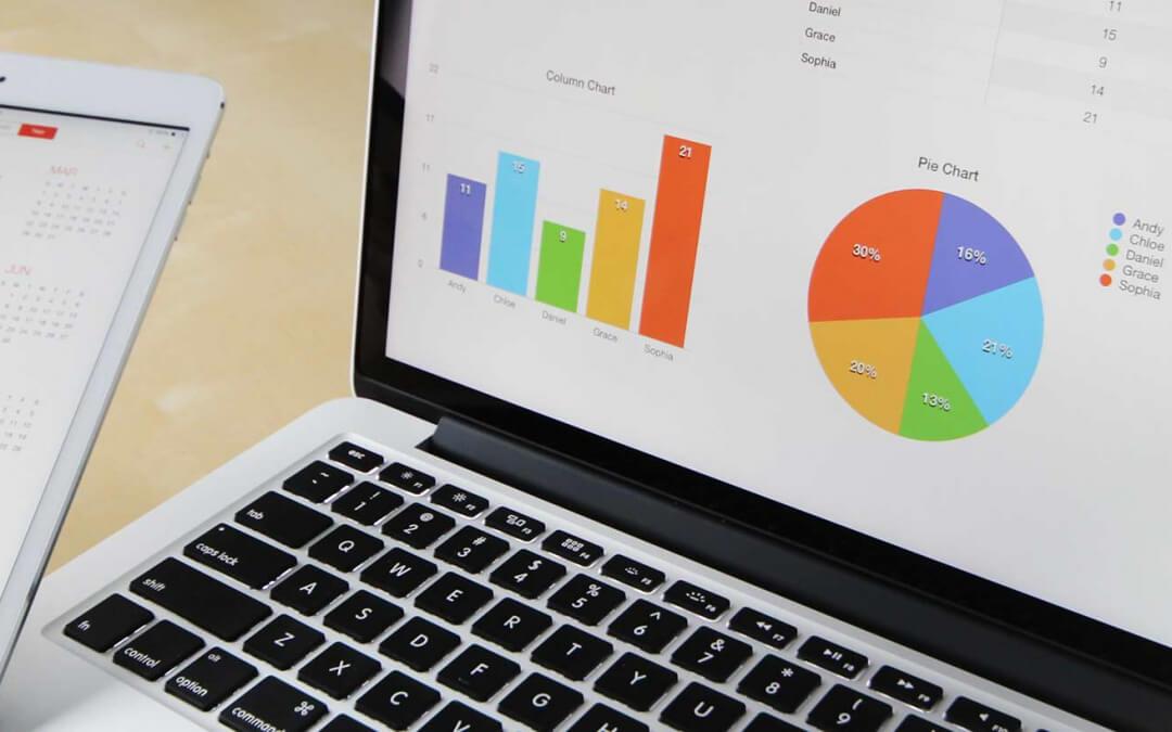 Så beräknar du kundlivslängd från en avhoppsrisk i Excel