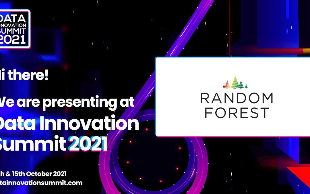 Data Innovation Summit 2021 – Choosing your data architecture